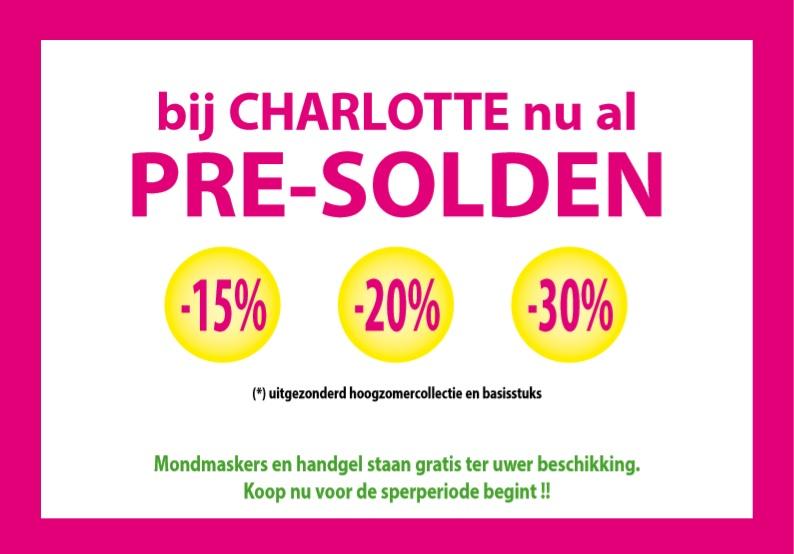 Charlotte Solden